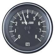 vintage stewart warner speedometer stewart warner tachometer