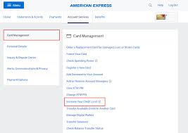 When To Ask For A Credit Line Increase 8 Tips To Increase Your Amex Credit Limit And What To Do If Denied