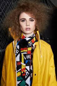 editorial makeup artist sydney liv lundelius fashion lookbook highfashion