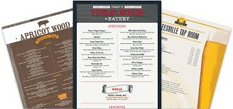 Catering Menu Templates Free Catering Menus Templates Search Result 80 Cliparts For Catering