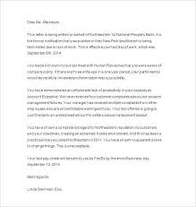 Termination Of Employee Letter Printable Staff Termination Letter ...