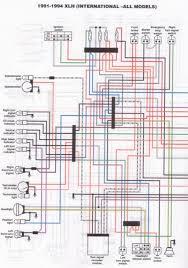 1994 harley sportster wiring diagram wiring diagram database \u2022 Basic Electrical Wiring Diagrams 94 sportster 1200 xl no spark kindo of long need help harley rh hdforums com 1994 harley davidson heritage softail wiring diagram 1994 harley davidson
