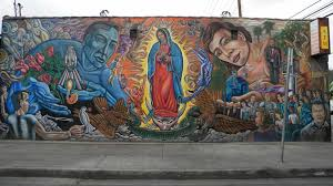 picture on wall mural artist los angeles with muralinfo virginsseed murals of east los angeles