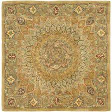 square area rugs rugs the home depot square rugs 7x7 heritage square rugs 7x7 uk