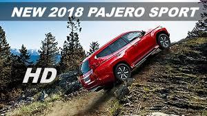 2018 mitsubishi pajero interior. modren 2018 new 2018 mitsubishi pajero sport interior and exterior impression review inside mitsubishi pajero interior