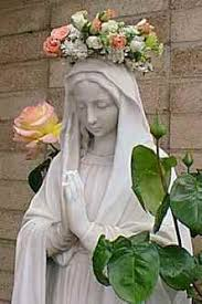 Image result for crowning of mary