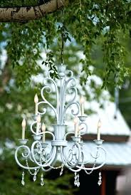 exotic outdoor hanging chandelier outdoor hanging chandeliers