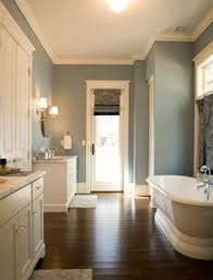 Paint Color Ideas For A Coordinated Bedroom And BathroomMaster Bathroom Colors