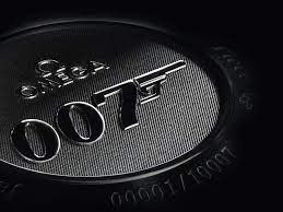 007 Wallpaper - James Bond 007 ...