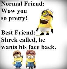 Funny Best Friend Quotes Extraordinary 48 Best Friendship Quotes With Pictures To Share With Your Friends