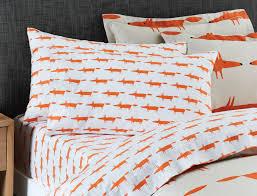 Flannelette Sheets Quilt Cover Sets Bath N Table King Size Flannel ... & Flannelette Sheets Quilt Cover Sets Bath N Table King Size Flannel Hq Scion  Mr Fox Adamdwight.com
