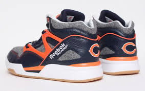 Nfl Omni Sneakernews Reebok Chicago Pump Bears Pack Lite - com