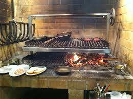 Bobby Flay Outdoor Kitchen Grillworks Inc Wood Grills Customer Grill Photos
