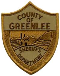 greenlee logo. file:az - greenlee county sheriff.png logo