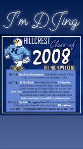 Hillcrestclassof08 Hashtag On Twitter