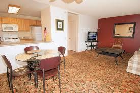 Palms One Bedroom Suite Twentynine Palms Hotel