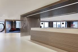 Great Interior Design Awards Bdos New Brisbane Office Sits Proudly In The  Recently Refurbished ...