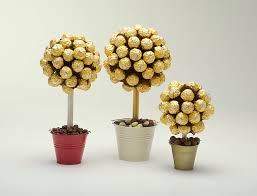 how to make a sweet tree instructions
