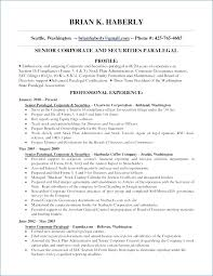 Examples Of Legal Assistant Resumes – Igniteresumes.com