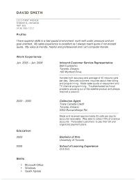 Resume Model Fascinating Resume Model Download Putasgae
