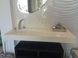 detalhamento pia da cozinha pia do banheiro detalhes de marcenaria projetos de cozinhas pequenas. Pia De Porcelanato 50 Modelos Praticos E Charmosos Para Sua Casa
