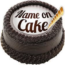 Download Name On Birthday Cake Photo On Birthday Cake On Pc Mac