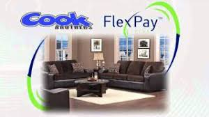 Cook Brothers Flex Pay Plus - YouTube