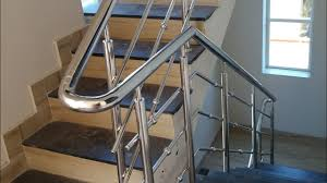 Ss Design 20 X 30 House Stainless Steel Hand Railing For Steps Ss
