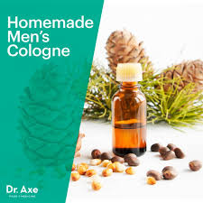 homemade men s cologne dr axe