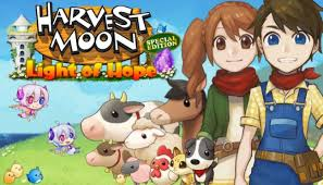 Submitted 1 day ago by faeths. Harvest Moon Light Of Hope Free Download V2 0 0 Igggames