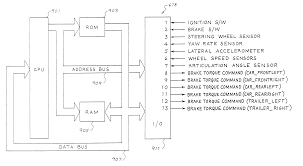 abs plug wiring diagram, light module wabash trailer lighting Trailer Wiring Harness Diagram abs plug wiring diagram