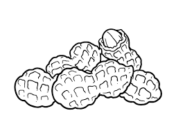 Peanuts Coloring Page Coloringcrew Com
