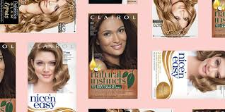 Natural Instincts Creme Color Chart 11 Best At Home Hair Color 2019 Top Box Hair Dye Brands