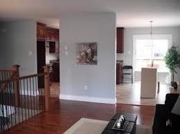 bi level living room decorating ideas - Google Search More