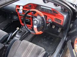 1989 Toyota Corolla Levin Pictures For Sale
