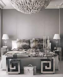 black and silver bedroom furniture. 15 Luxury Silver Bedroom Designs More Black And Furniture R