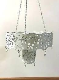 hanging tea light chandelier hanging tealight candle holders outdoor cafe chandelier hanging tealight votive candle holder