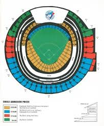 500 Level Seats Cheaper Than They Were 10 Years Ago Mop
