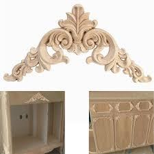 wood furniture appliques. home decoration accessories furniture appliques woodcarving corner decal wooden applique decor frame wall door wood