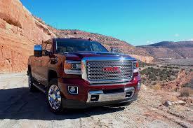 2017 gmc sierra denali 2500 hd photo ryan zummallen trucks com