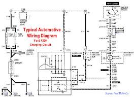 basic auto wiring diagram basic wiring diagrams online automotive electrical circuits