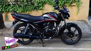 5 fuel efficient 125cc bikes in india pastimers youtube