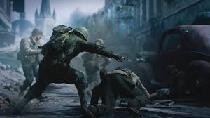 Call Of Duty Wwii Appid 476600
