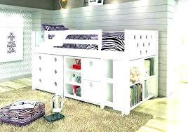 Image Furniture Twin Loft Bed With Desk Loft Bed With Dresser Loft Beds With Dressers Underneath Girls Bed Twin Loft Bed With Desk Adidashunmdmulticolorinfo Twin Loft Bed With Desk Loft Beds With Desk Underneath Girls Loft