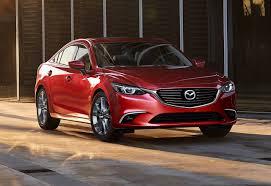 Test Drive: 2016 Mazda 6 Grand Touring - Car Pro