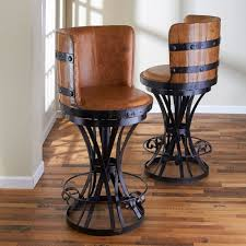 rustic bar stools. Contemporary Rustic Swivel Bar Stools And More Throughout Rustic L