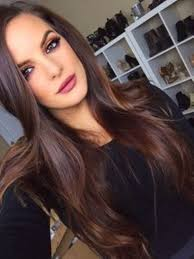 49 Chocoloate Brown Hair Color Ideas