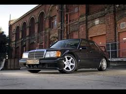 1990 h registration, astoral silver with full black leather interior. Mercedes 190e Evolution Ii Review