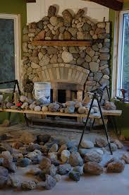 Enchanting Fieldstone Fireplace Field Stone Fireplace Best Fireplace 2017