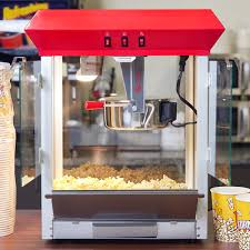 Popcorn Express Vending Machine Stunning Popcorn Popper Carnival King PM448 48 Oz Popcorn Machine